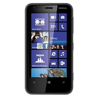 NOKIA Lumia 620 for testing