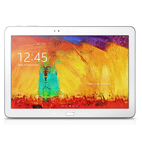 Samsung Galaxy Note 10.1 for testing
