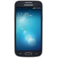 Samsung Galaxy S4 mini for testing