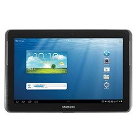 Samsung Galaxy Tab 2 for testing